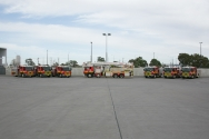 Metropolitan Fire Brigade Class 116