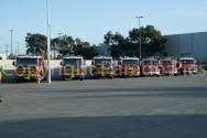 Metropolitan Fire Brigade Class 115