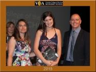VCASS Graduation 2015